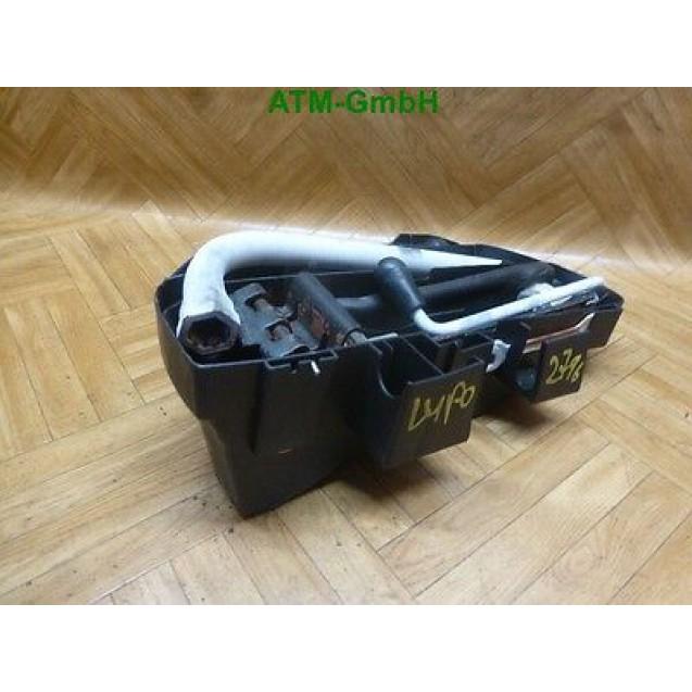 Radschlüssel Steckschlüssel Wagenheber Schraubenzieher VW Lupo 4D0012219A