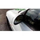 Seitenspiegel elektrisch links Opel Vectra B Farbcode 10L Y474 Casablancaweiss