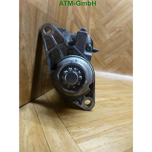 Anlasser Starter VW Polo 9N 1,4 Bosch 0001121016