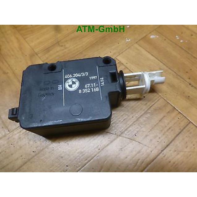 Stellmotor Tankklappe Zentralverriegelung ZV BMW E39 5er 67.11-8352168