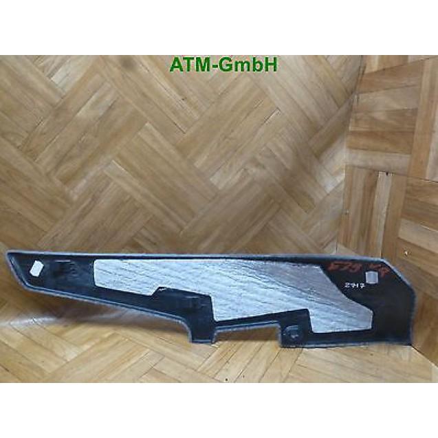 Verkleidung Mittelkonsole Fußraum Teppich vorne rechts BMW E39 5er 51.16-8159692