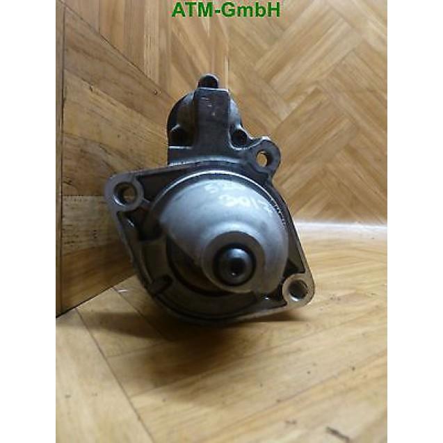 Anlasser Starter BMW E39 5er 520i 20 6S 3 DD21 Bosch 0001108157 1740374