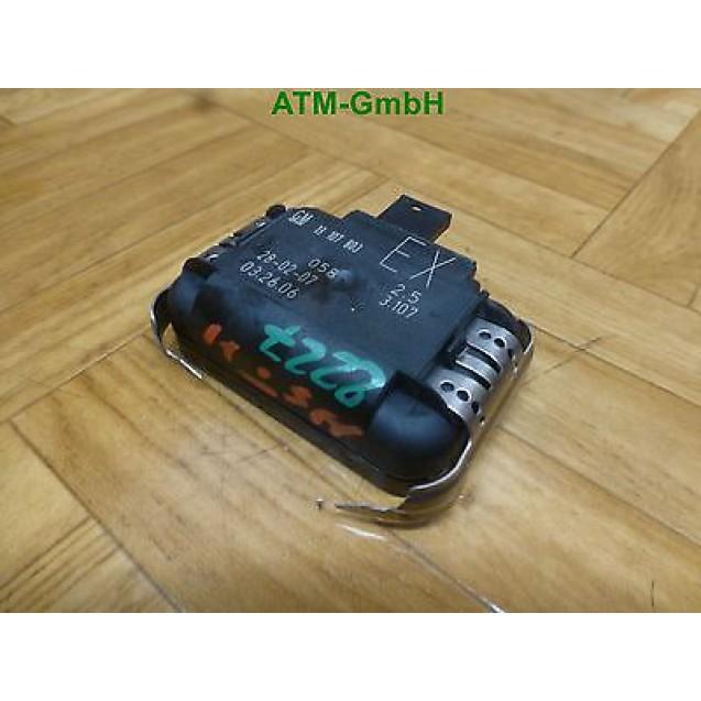 Sensor Regensensor Opel Astra H Bosch Cartronic 13107803 1397212058