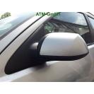 Außenspiegel Seitenspiegel Ford Mondeo 3 III links Farbcode 60 Kristallsilber