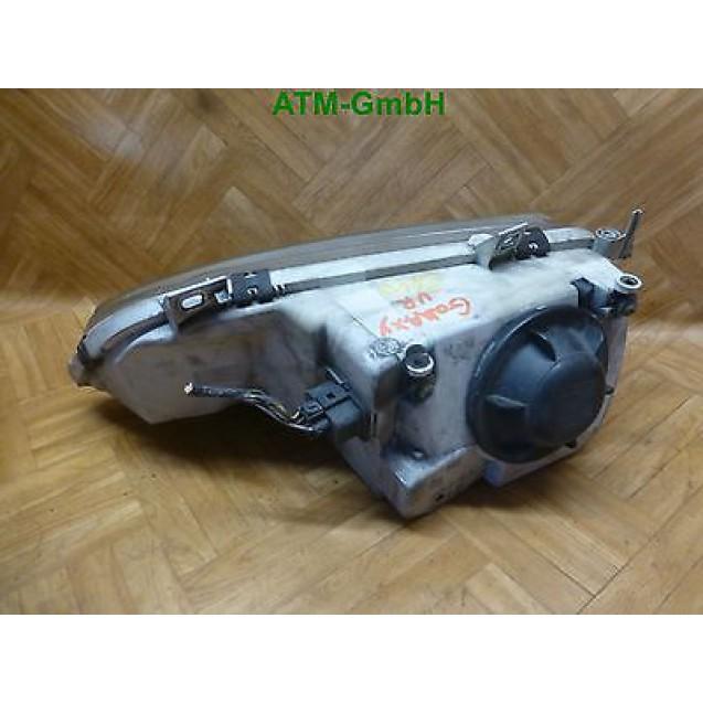 Scheinwerfer Frontscheinwerfer Ford Galaxy WGR rechts Bosch 0301048312