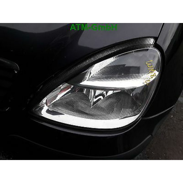 Frontscheinwerfer Scheinwerfer Mercedes Benz A-Klasse W168 links