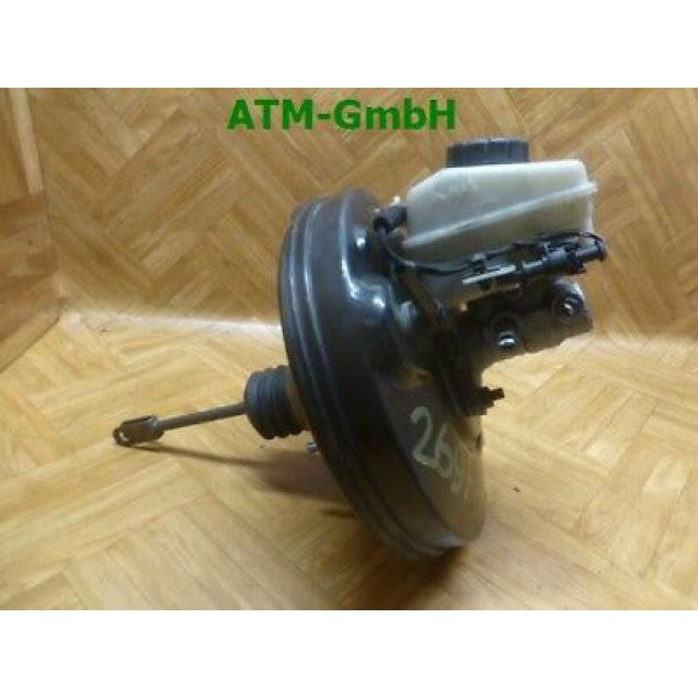 Hauptbremszylinder Bremskraftverstärker Opel Astra H ATE TRW 13142362