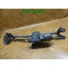 Wischermotor Opel Astra H vorne Wischergestänge Bosch GM 13111211 0390241538