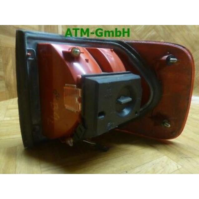 Bremsleuchte Bremslicht Rückleuchte Rücklicht Audi 80 B4 links 140337