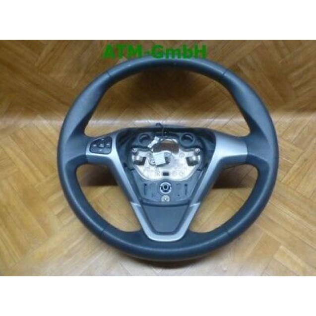 Lenkrad Ford Fiesta 6 VI TRW 8A613600 DG313C7 62149120 62149001C