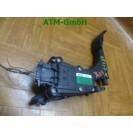 Pedal Gaspedal Gaspoti VW Fox Hella Otto HS HLO 6Q1722503C 6PV00849601