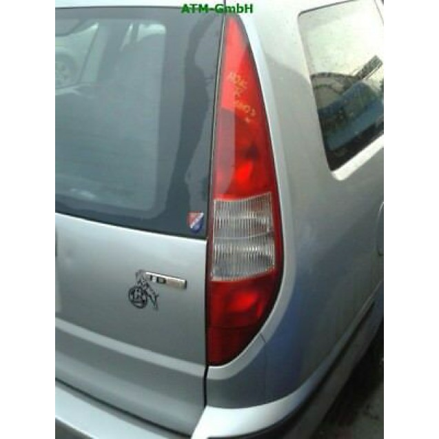 Bremsleuchte Rückleuchte Bremslicht Rücklicht Ford Mondeo 3 II Kombi rechts