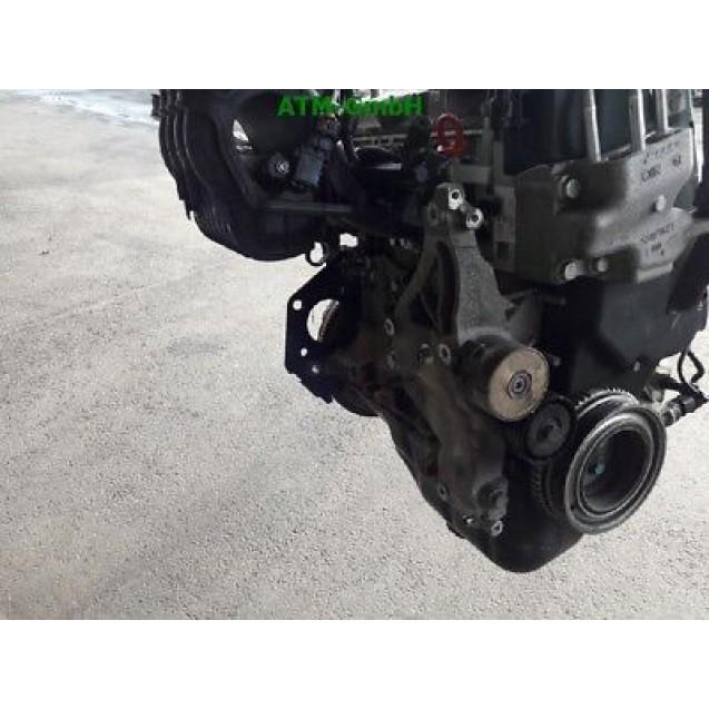 Motor Ford KA 2 II 1.2 51 KW Motorcode 169A4000 Gelaufen 68.950KM