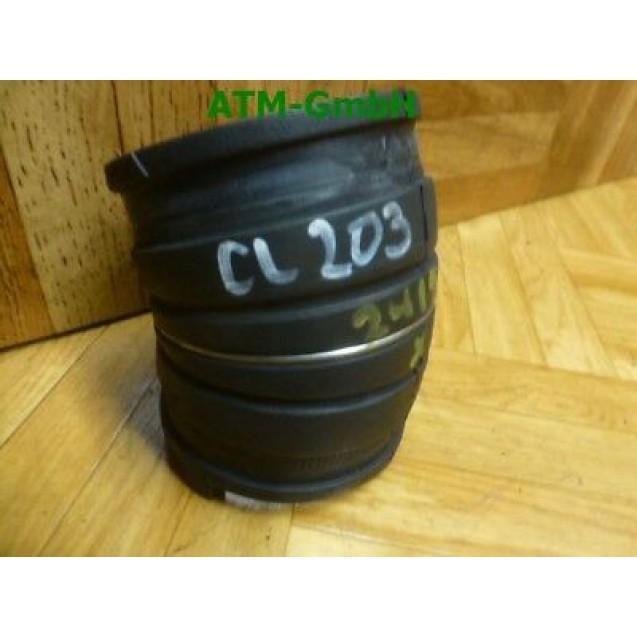 Kühlwasserrohr Ansaugrohr Mercedes Benz W203 CL203 111094119
