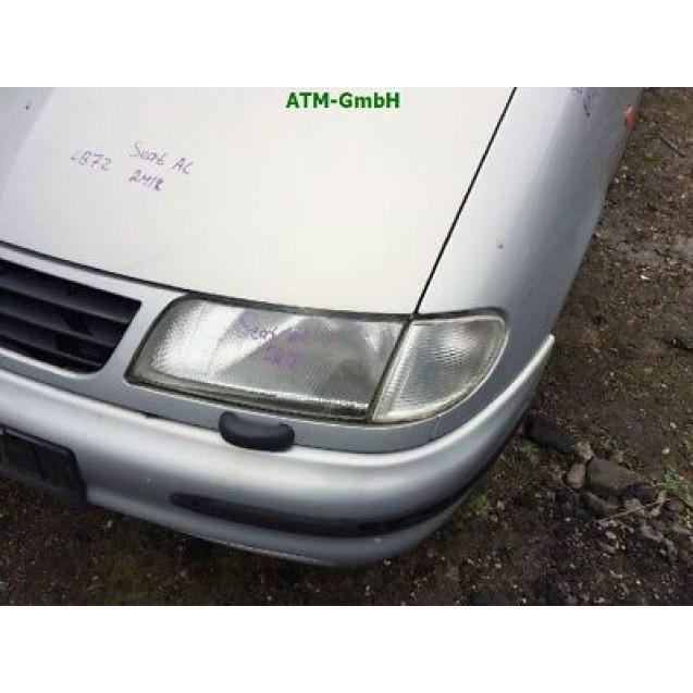 Frontscheinwerfer Scheinwerfer Seat Alhambra links Fahrerseite