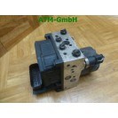 ABS Hydraulikblock Ford Mondeo 3 III Bosch 0265950155 4S712C405AA 0265225238