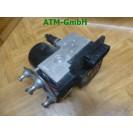 ABS Hydraulikblock Mercedes Benz A-Klasse W168 Bosch A044310912 0265202461