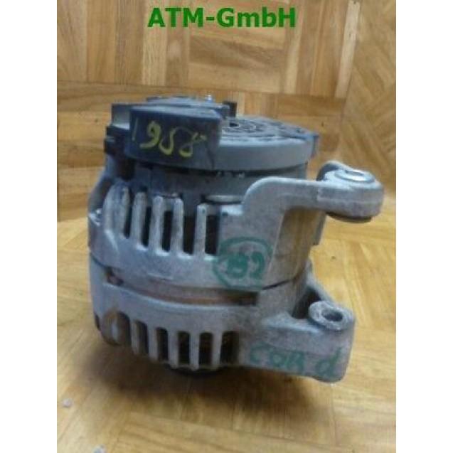 Lichtmaschine Generator Opel Corsa D Bosch 100A 14V 13222930 0424325171