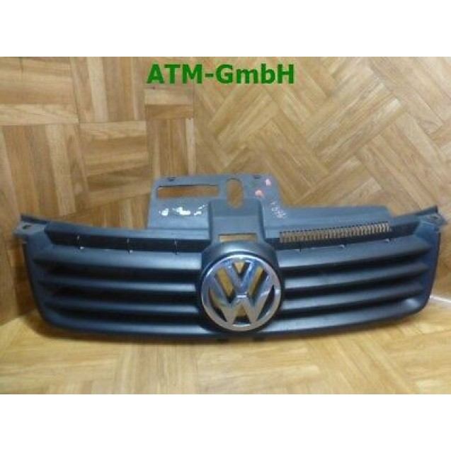 Grill Frontgrill Kühlergrill VW Polo 9N 6Q0853651C
