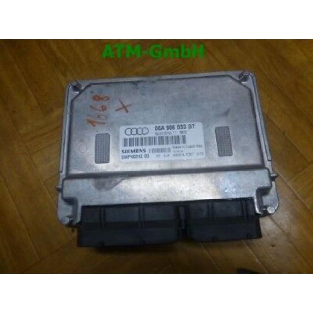 Motorsteuergerät Audi A3 8P Siemens 06A906033DT
