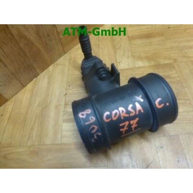 Luftmengenmesser Luftmassenmesser Opel Corsa C 1.0 Bosch 0280218031