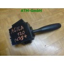 Waschwasserschalter Schalter Opel Agila B 8820X