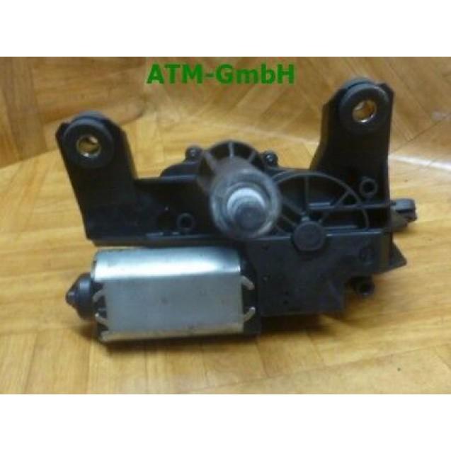Wischermotor Opel Astra G hinten Heckwischermotor 90559444 Tridon