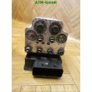 ABS Hydraulikblock ESP Opel Vectra C TRW GM 13136694 13663913