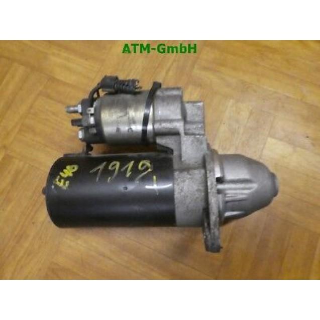 Anlasser Starter BMW 3er E46 Bosch 0001108196 7505979