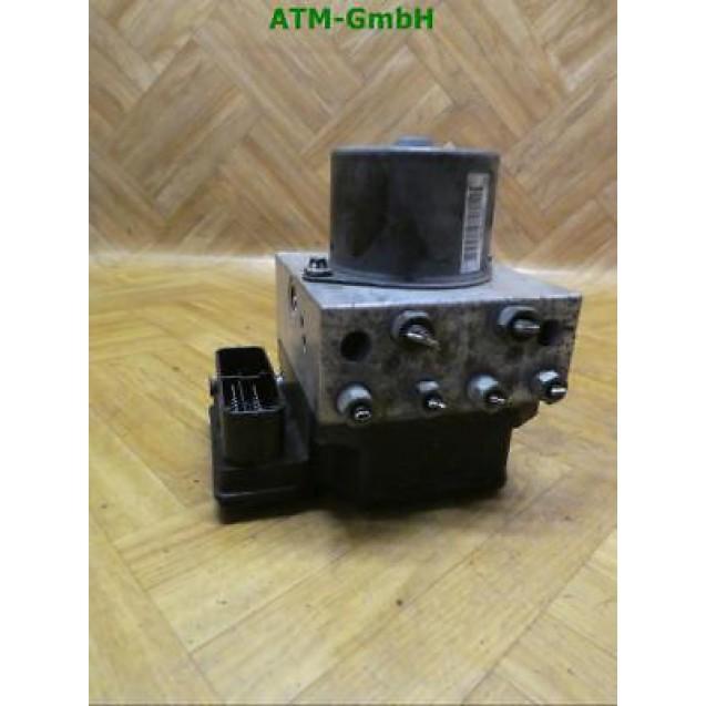 ABS Hydraulikblock Ford Galaxy 3 WA6 TRW 7G912C405AA IVD