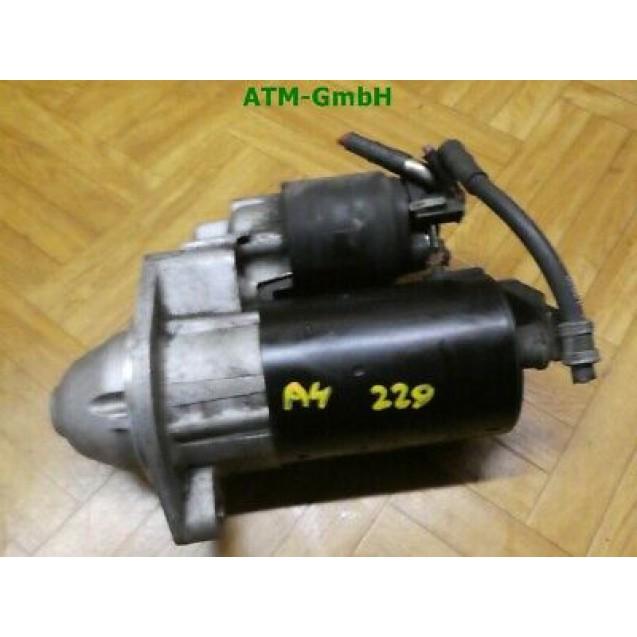 Anlasser Starter Audi A4 Bosch 053911023B 0001107054