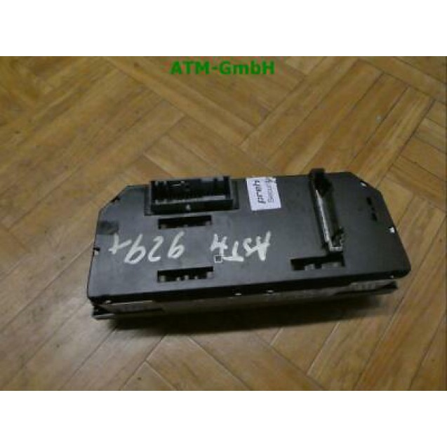 Lichtschalter Schalter LWR NSW Opel Astra H GM 13198923