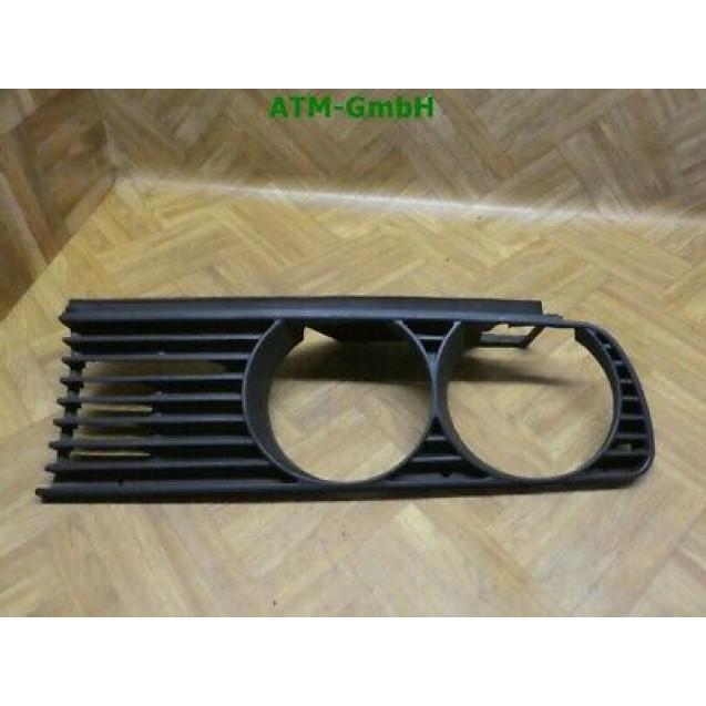 Frontscheinwerferabdeckung Blende BMW 3 3er E30 18760910