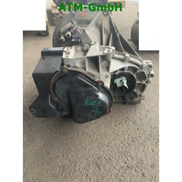 Getriebe Schaltgetriebe Ford Fiesta 5 V 1.3 51 kW Getriebecode 2S6R7002MD