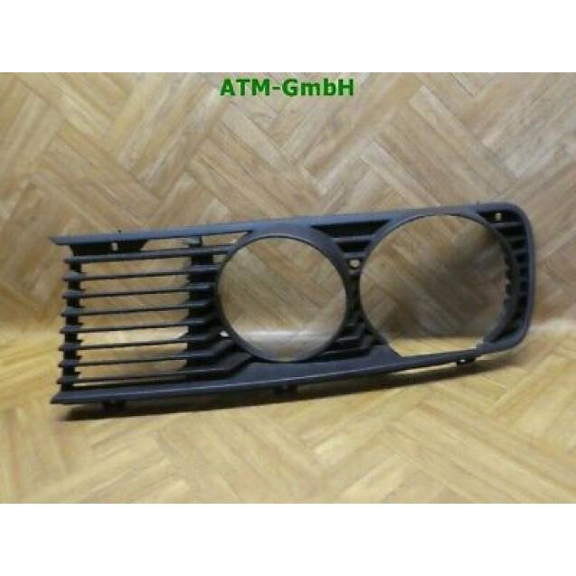 Frontscheinwerferabdeckung Blende BMW E28 links Fahrerseite 51.13-19308289