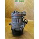 Klimakompressor Opel Combo Sanden 13197538 GM