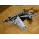 Wischermotor Ford Galaxy WA6 3 vorne Wischergestänge Bosch 1397220603