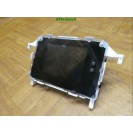 Uhr Digitaluhr Display Anzeige Ford Fiesta 6 VI B1X55 V086476 BA6T18B955BB