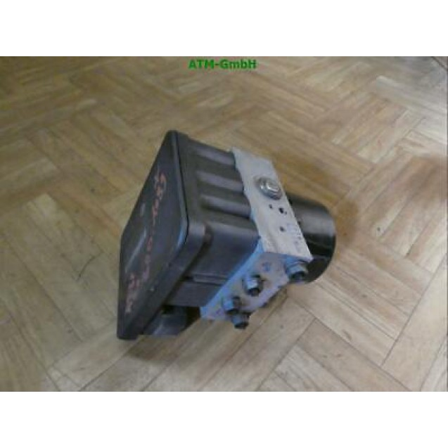 ABS Hydraulikblock CTA ESP Audi A3 8P ATE 1K0614517J 10.0206-0107.4