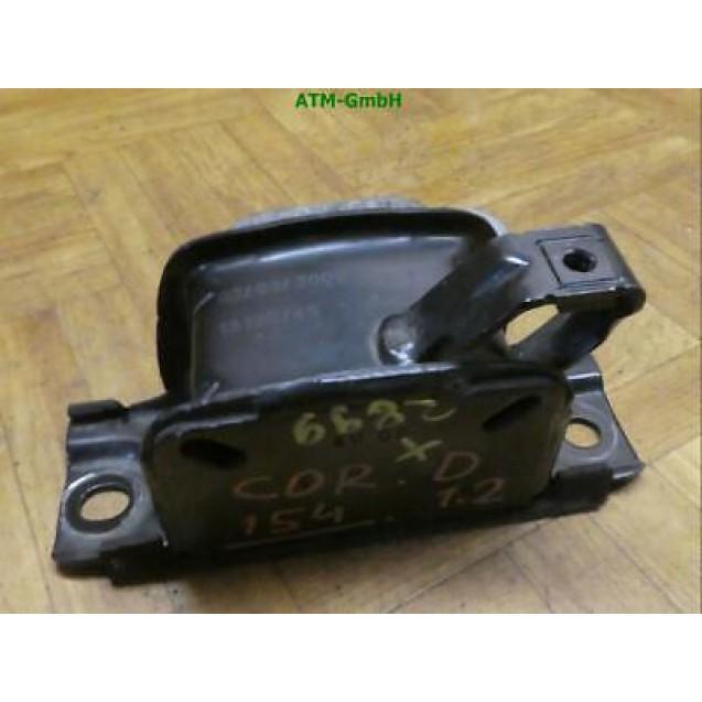 Motorhalter Motorlager Halter Opel Corsa D 13130745