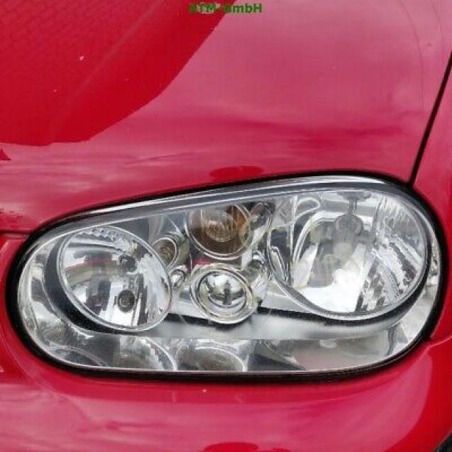 Frontscheinwerfer Scheinwerfer VW Golf 4 IV links Fahrerseite