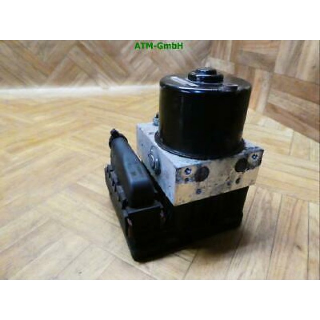 ABS Hydraulikblock ESP Opel Astra H ATE GM 13246535 10.0206-0265.4