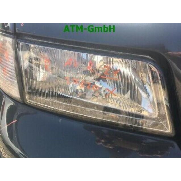Frontscheinwerfer Scheinwerfer rechts Audi A4 Beifahrerseite