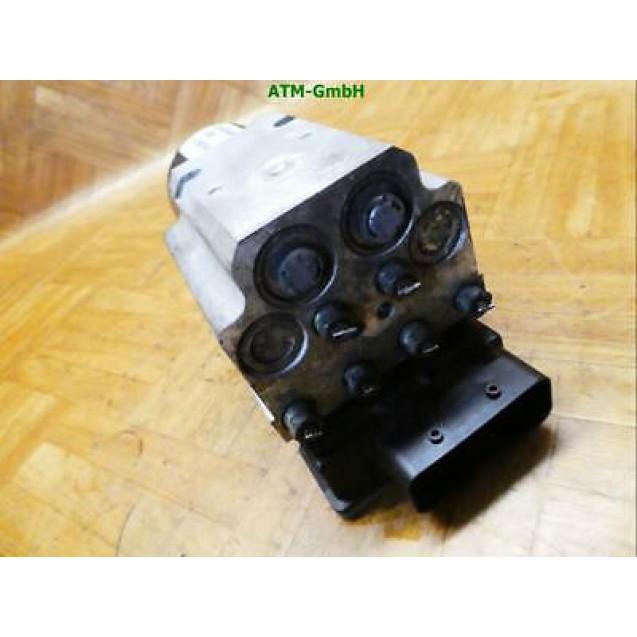 ABS Hydraulikblock ESP Opel Vectra C GM TRW 09191497 13663901