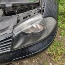 Frontscheinwerfer Scheinwerfer links Seat Ibiza 3 III Fahrerseite