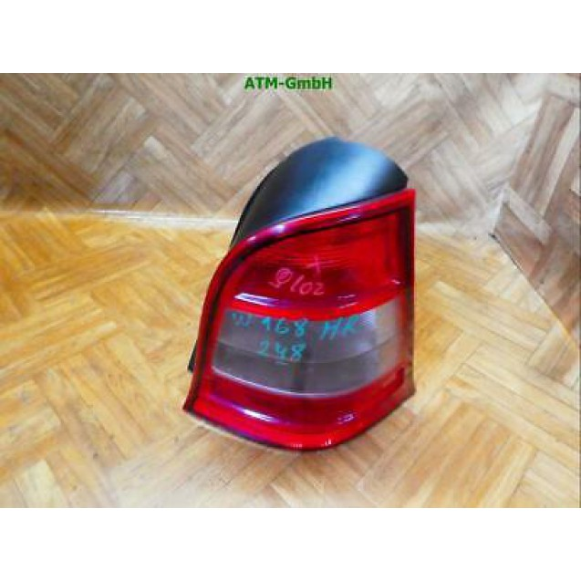 Bremsleuchte Rückleuchte Bremslicht Mercedes Benz A-Klasse W168 rechts