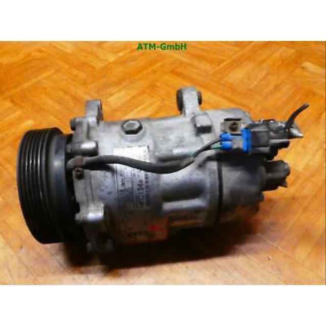 Klimakompressor Audi A3 SL7V16