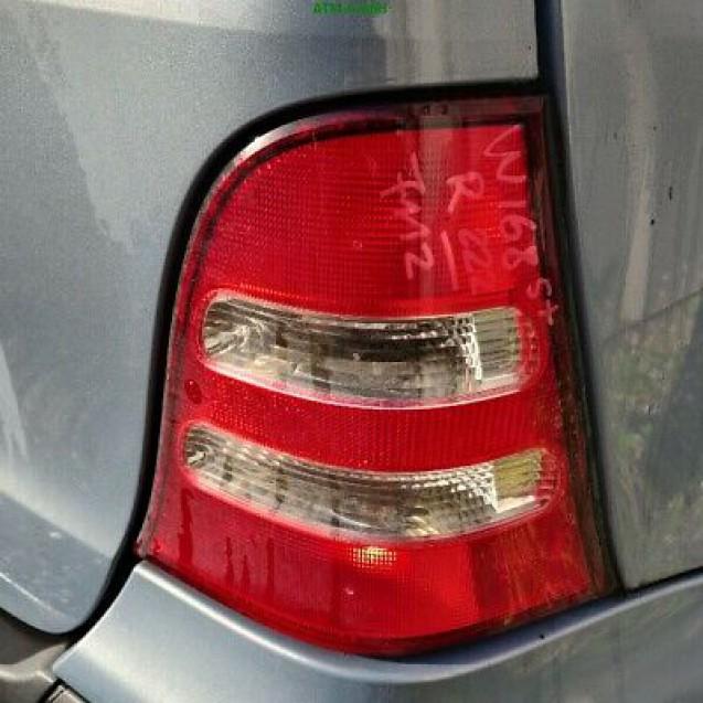 Bremsleuchte Rückleuchte Bremslicht rechts Mercedes Benz A-Klasse W168