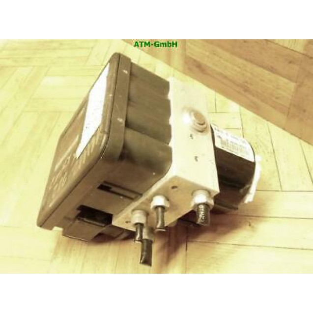 ABS Hydraulikblock IVD Ford C-Max ATE 8M512C405AA 10.0206-0322.4