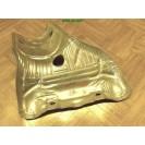 Blech Hitzeschutzblech Verkleidung Ford C-Max FoMoCo 5M519N454DA